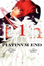 Ohba, Tsugumi Platinum End 1