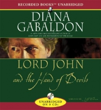 Gabaldon, Diana Lord John and the Hand of Devils
