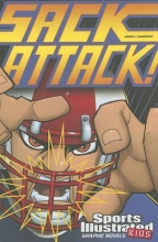 Hoena, Blake A. Sack Attack!