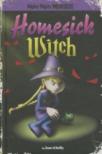 O`Reilly, Sean Homesick Witch