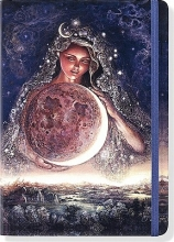Moon Goddess Small Format Journal