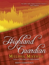 Mayhue, Melissa Highland Guardian