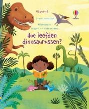 , Hoe leefden dinosaurussen ?