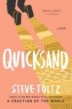 Toltz, Steve Quicksand