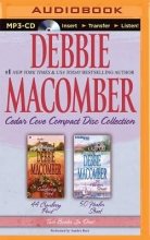 Macomber, Debbie Debbie Macomber Cedar Cove CD Collection