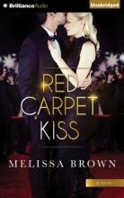 Brown, Melissa Red Carpet Kiss