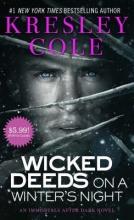 Cole, Kresley Wicked Deeds on a Winter`s Night