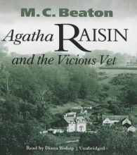 Beaton, M. C. Agatha Raisin and the Vicious Vet