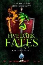 Kendare Blake, Five Dark Fates