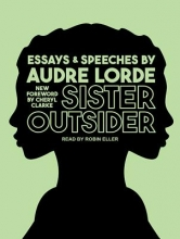 Lorde, Audre Sister Outsider