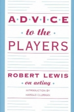Lewis, Robert Advice to the Players