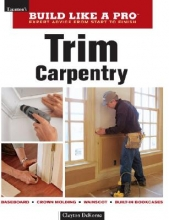 DeKorne, Clayton Trim Carpentry