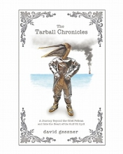 Gessner, David The Tarball Chronicles
