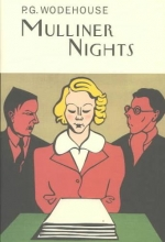 Wodehouse, P. G. Mulliner Nights