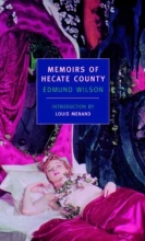 Wilson, Edmund Memoirs of Hecate County
