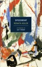 Adler, Renata Speedboat