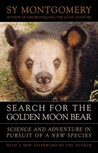 Montgomery, Sy Search for the Golden Moon Bear