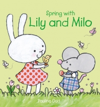 Pauline Oud, Spring With Lily and Milo