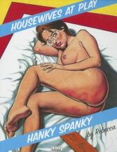 Rebecca Hanky Spanky