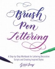 Song, Grace Brush Pen Lettering
