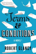 Glancy, Robert Terms & Conditions