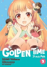 Takemiya, Yuyuko Golden Time 2