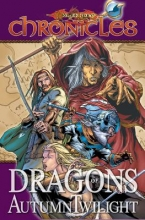 Weis, Margaret,   Hickman, Tracy Dragonlance Chronicles 1