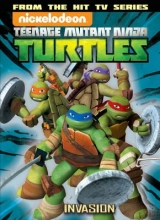Shirley, John Teenage Mutant Ninja Turtles Animated Volume 7