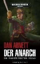 Abnett, Dan,   Aharon, Christine Warhammer 40.000 - Der Anarch