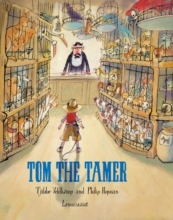 Tjibbe  Veldkamp Tom the Tamer