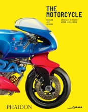 Ultan Guilfoyle , The Motorcycle: Desire, Art, Design