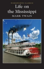 Twain, Mark Life on the Mississippi