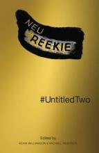 Kevin Williamson,   Michael Pedersen #UntitledTwo