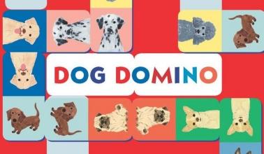 Itsuko Suzuki, Dog Domino