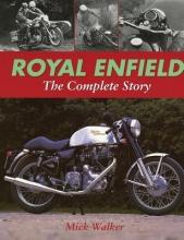 Mike Walker Royal Enfield