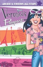 Parent, Dan Veronica`s Passport