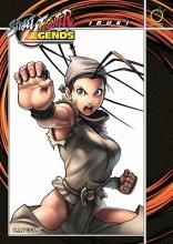 Zubkavich, Jim Street Fighter Legends 3