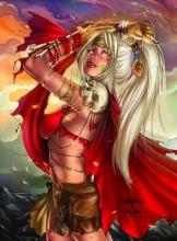 Gregory, Raven Myths & Legends