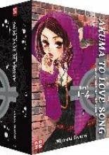 Tomori, Miyoshi Akuma to love Song - Sammelbox 01