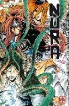 Shiibashi, Hiroshi Nura - Herr der Yokai 24