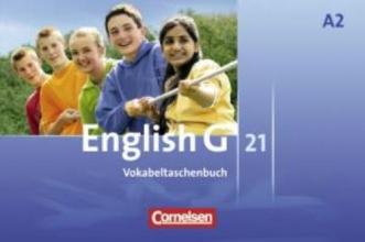 English G 21. Ausgabe A 2. Vokabeltaschenbuch