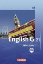 Schwarz, Hellmut English G 21. Ausgabe A 3. Workbook mit Audios Online