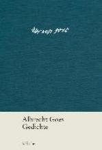 Goes, Albrecht Gedichte