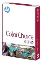 , Kleurenlaserpapier HP Color Choice A4 160gr wit 250vel