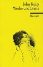 Keats, John Werke und Briefe
