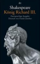 Shakespeare, William K�nig Richard III. King Richard III