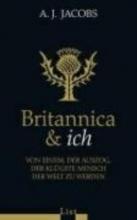 Jacobs, A. J. Britannica & ich