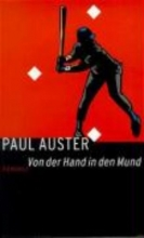 Auster, Paul Von der Hand in den Mund