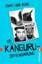 Kling, Marc-Uwe Die Känguru-Offenbarung