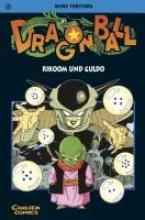 Toriyama, Akira Dragon Ball 23. Rikum und Gorodo